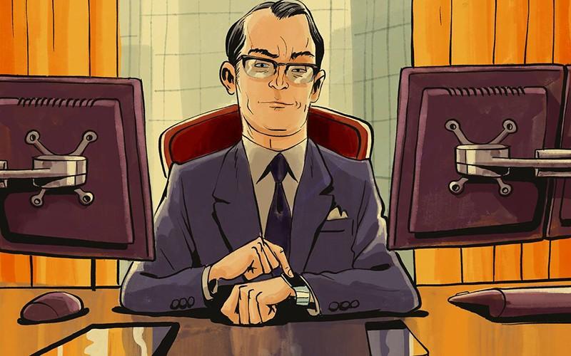 چگونه با یک رئیس منفعل و تهاجمی برخورد کنیم