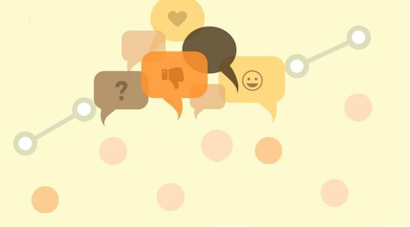 نحوه پاسخ دادن به نظرات مشتریان