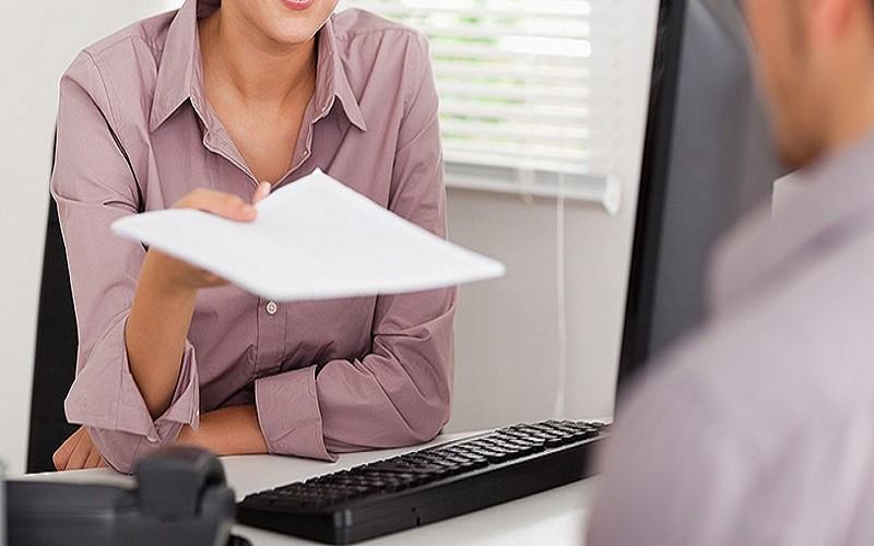 بعد از تشخیص سرطان یک کارمند چه کاری باید انجام دهید؟