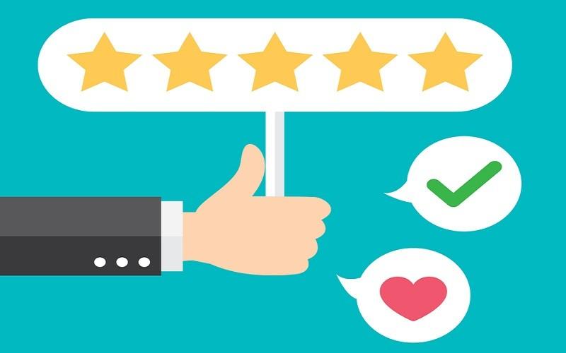تاثیر پاسخ دادن به نظرات مشتریان