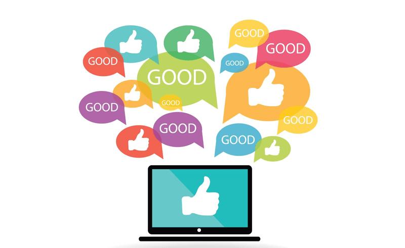 پاسخگویی به نظرات مشتریان