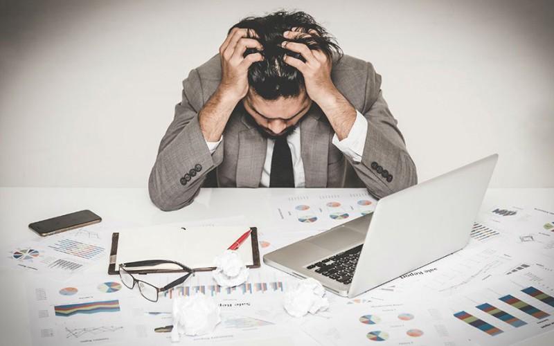چه زمانی فرسودگی شغلی حاکی از آن است که باید شغل تان را ترک کنید