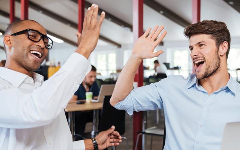دوستی مدیر و کارمند چگونه میتواند موثر باشد؟