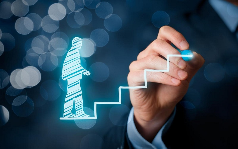 اهمیت رشد کارمندان