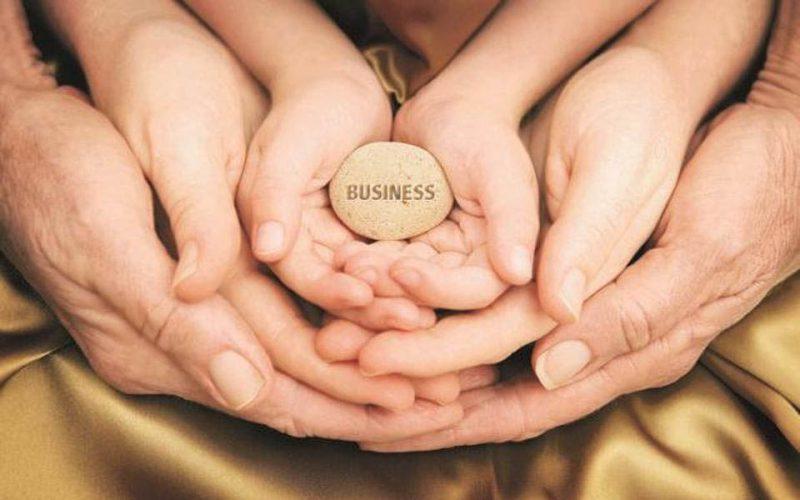 آیا کسب و کار خانوادگی شما برنامهای برای تعیین جانشین مناسب دارد؟