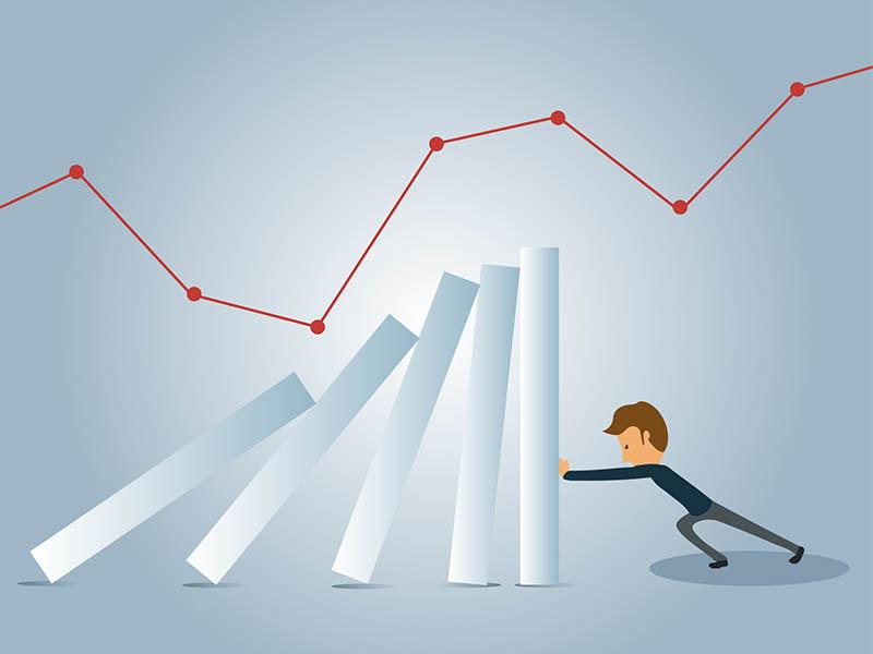 تعهد به ثبات سازمانی