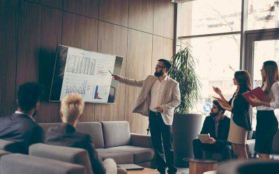بهترین استراتژیهای مدیریت فروش موفق