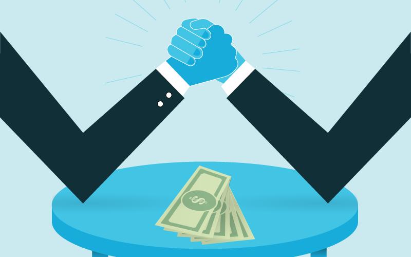 مذاکره با تیم خرید را چگونه انجام دهیم؟