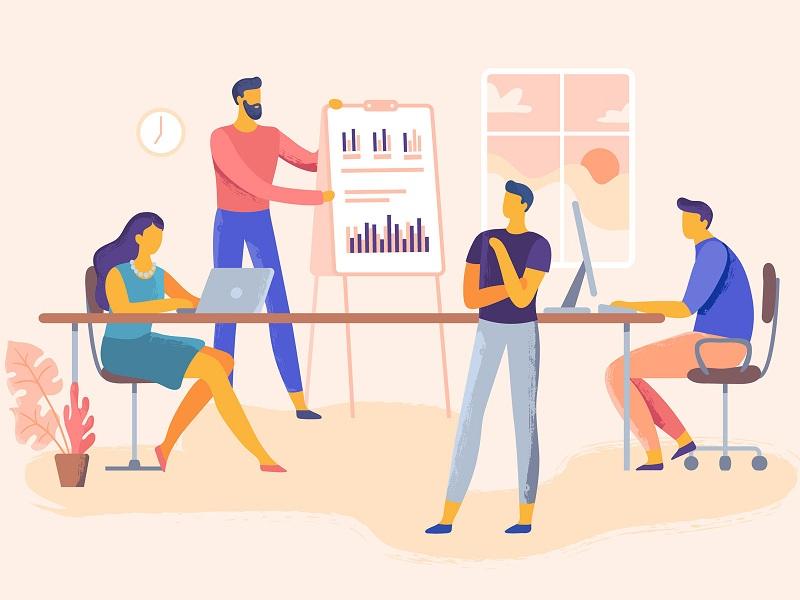 استراتژیهای مدیریت فروش
